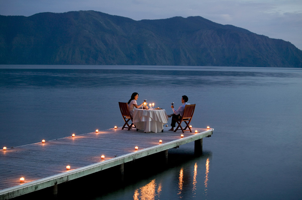 Luxury Honeymoon Holidays